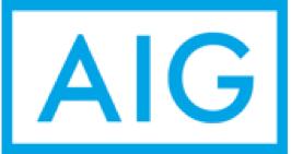 AIG logo image