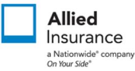 allied insurance logo image