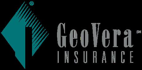 GeoVera logo image