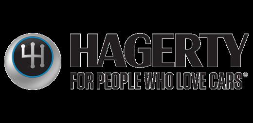 hagerty logo image