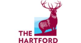 The Hartford logo image