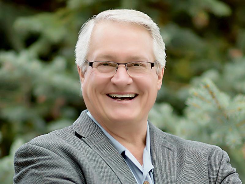 staff photo of Chris